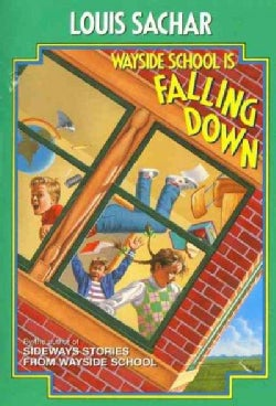 Wayside School Is Falling Down (Hardcover)