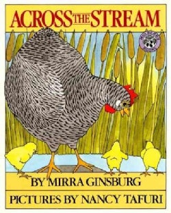 Across the Stream (Paperback)