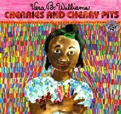 Cherries and Cherry Pits (Paperback)