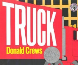Truck (Paperback)