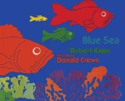 Blue Sea (Paperback)