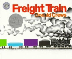 Freight Train (Paperback)