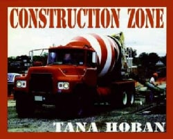Construction Zone (Hardcover)