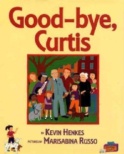 Good-Bye, Curtis (Hardcover)