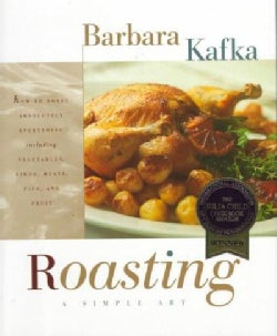 Roasting: A Simple Art (Hardcover)