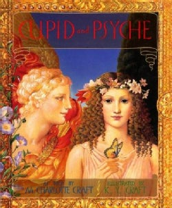 Cupid and Psyche (Hardcover)