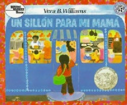 UN Sillon Para Mi Mama / A Chair for My Mother (Paperback)