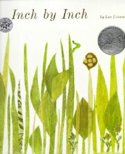 Inch by Inch (Paperback)