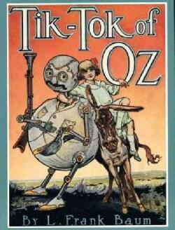 Tik-Tok of Oz (Hardcover)