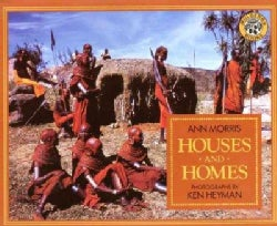 Houses and Homes (Paperback)