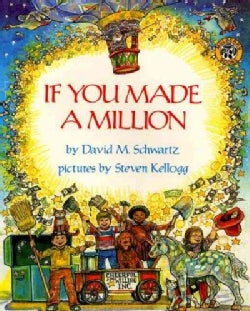 If You Made a Million (Paperback)