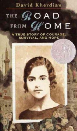 The Road from Home: The Story of Armenian Girl (Paperback)
