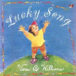Lucky Song (Hardcover)