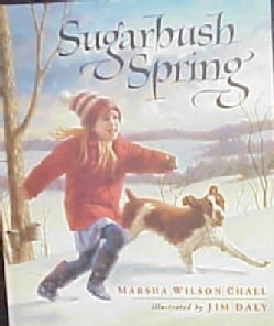 Sugarbush Spring (Hardcover)