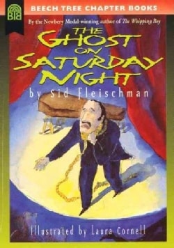 The Ghost on Saturday Night (Paperback)