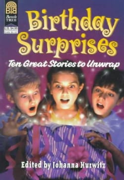 Birthday Surprises: Ten Great Stories to Unwrap (Paperback)