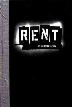 Rent (Hardcover)