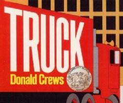 Truck (Board book)