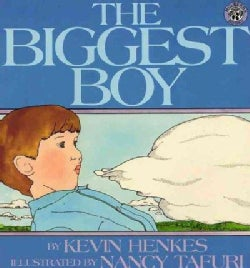 The Biggest Boy (Paperback)