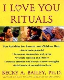 I Love You Rituals (Paperback)