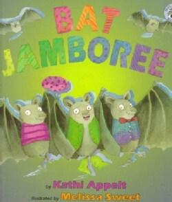 Bat Jamboree (Paperback)