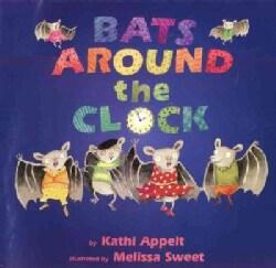 Bats Around the Clock (Hardcover)
