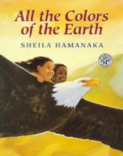 All the Colors of the Earth (Paperback)