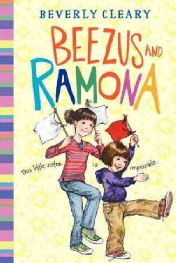 Beezus and Ramona (Hardcover)