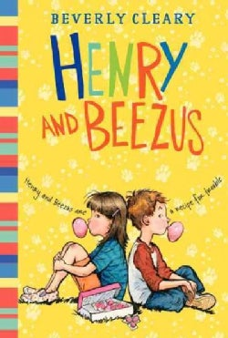 Henry and Beezus (Hardcover)