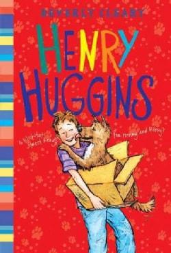 Henry Huggins (Hardcover)