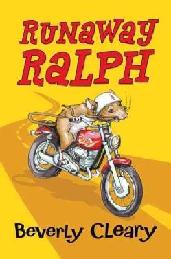 Runaway Ralph (Hardcover)