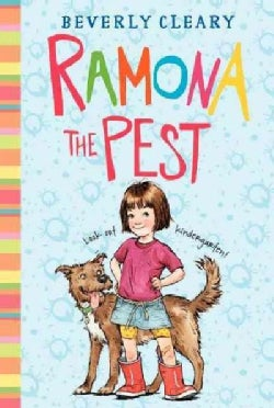 Ramona the Pest (Hardcover)