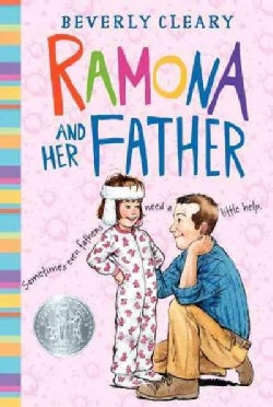 Ramona and Her Father (Hardcover)