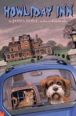 Howliday Inn (Hardcover)