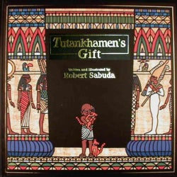 Tutankhamen's Gift (Hardcover)