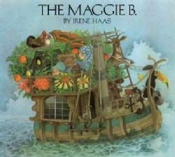 The Maggie B (Hardcover)