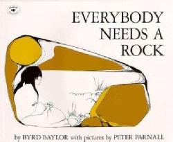 Everybody Needs a Rock (Paperback)
