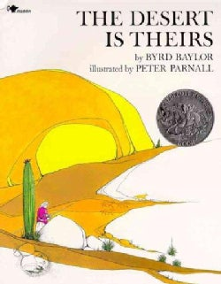 The Desert Is Theirs (Paperback)