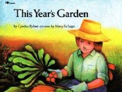 This Year's Garden (Paperback)