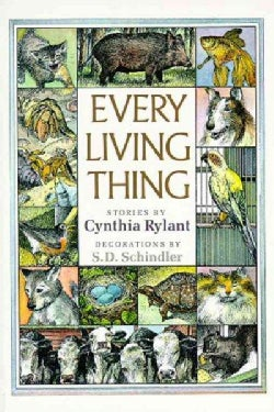 Every Living Thing (Paperback)