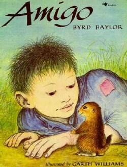 Amigo (Paperback)