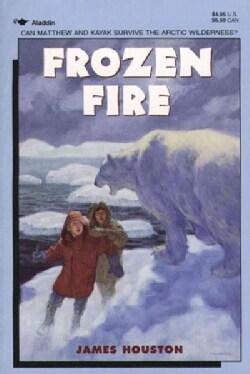 Frozen Fire (Paperback)