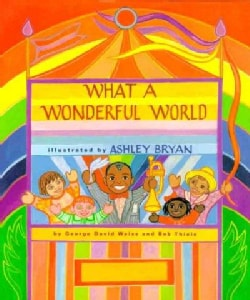 What a Wonderful World (Hardcover)