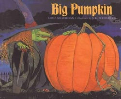 Big Pumpkin (Paperback)