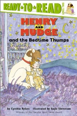 Henry and Mudge and the Bedtime Thumps (Paperback)