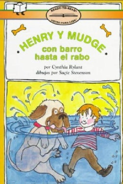 Henry Y Mudge Con Barro Hasta El Rabo / Henry and Mudge in Puddle Trouble (Paperback)