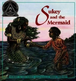 Sukey and the Mermaid (Paperback)