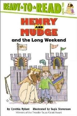 Henry and Mudge and the Long Weekend (Paperback)