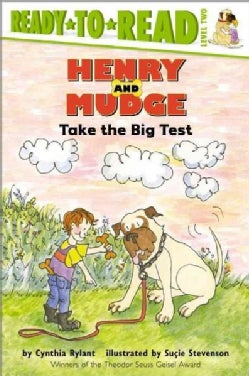Henry and Mudge Take the Big Test (Paperback)