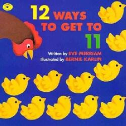 12 Ways to Get to 11 (Paperback)